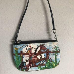 Handbags - Vintage mini purse